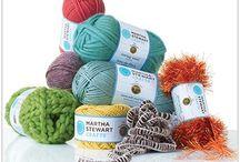 Yearn for yarn / by Sena Walsh