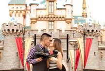Flytographer / Photographing families in Disneyland, CA . Book your session at www.flytographer.com
