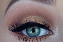 Make Up Looks | love