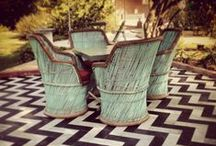 Outdoor Spaces / the outdoor spaces we crave