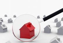 { home buyer tips } / Helpful information that buyers should review before and during their home search