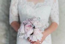 AEP Wedding Flowers / Wedding flowers, bridal bouquets, boutineers, flower girl bouquets, flowers on cake, center pieces, bridesmaids bouquet, hair wreath... ect...