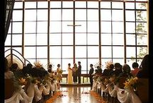 AEP Wedding Venues / A perfect place for your ceremony