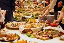 AEP Wedding Catering