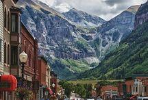 Colorado / by Sena Walsh