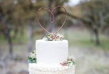 AEP Wedding Cake