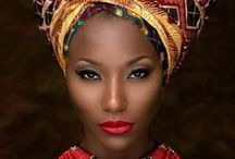 Black Beauty / African Fashion + Accessories