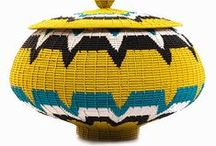 African Home Decor / African Design