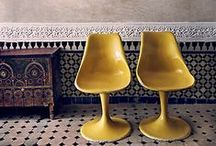 The Perfect Pair / chairs