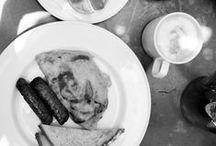 • Breakfast • / by Elizabeth Harris