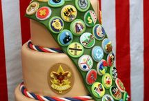 My future Eagle Scout / by Michelle Simmons