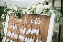 Wedding Styling / Tablescapes and decor that we find inspiring