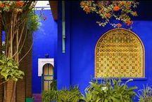 Escape to Morocco /
