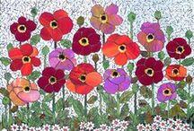 Cris Mosaicos MdP / Artesanía en mosaico