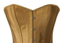 WE LOVE CORSETS / CORSETS FOR LIFE