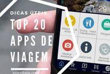 Redes Socias e Apps