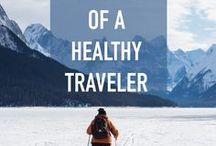 Saúde e Bem-estar / As melhores dicas, comidas, e atividades para manter o corpo sã e a mente sana.