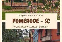 Melhores Dicas de Viagem / As melhores dicas de viagem pelo Brasil e pelo mundo.  Porque não há nada melhor do que seguir as dicas de quem entende do assunto.