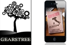 GearsTree / Creation App & VideoGame for IOS and Android