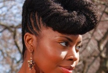 UP-DOUX / Amazing UP-sweeps, UP-do's, bun-UPs, and pin-UPs bound to UPstage those booring headbands and puffs.