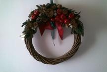 my wreaths