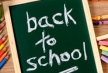 Back-to-School Tips / Getting back into the school year routine doesn't have to be difficult.  This board is for ideas and helpful hints to make the back-to-school process a bit easier.