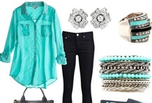 College Fashions We Love / Fashion for the college student. Dress smart.