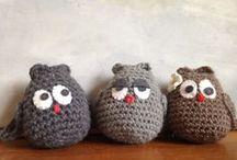 Always Crochet