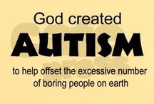 Awesome autism