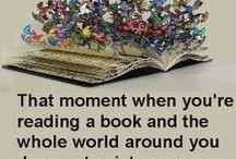Books & Authors I Cherish / by sheila charloff