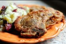 Meat Recipes / Vleis Resepte