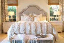 Beautiful Bedrooms / Pragtige Slaapkamers