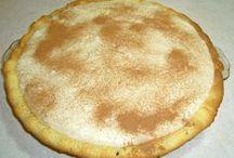 Boerekos Recipes / Resepte