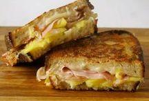 Yummy Sandwiches - Yummy Toebroodjies