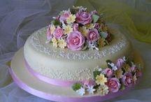 Cake Decorating 1 / Koekversiering 1