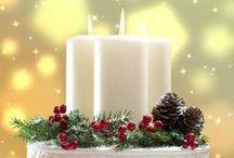 Christmas Ideas / Kersfees Idees