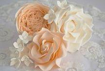 Gumpaste / Sugarpaste Flowers