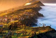 Beauty of Tengger