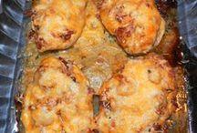 Chicken Recipes - Hoender Resepte