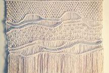 ❤ Textiles/Fibers ❤  / by Joan Chapman
