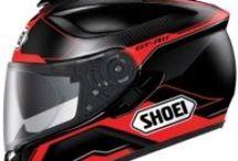 Cascos de moto / Gran variedad de cascos para ir en moto de carretera de cualquier cilindrada