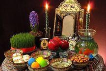 Persian&Persia / Beauties of Iran