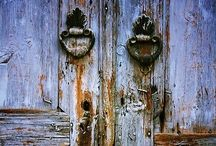 Beautiful doors