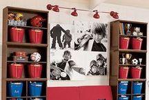 Kid's Room / kids
