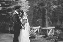 Wedding / by Ashley Bergen