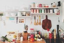 a Home & a Dream / I want my future home to be colorful and full of light. In addition, I want it to be a place to be creative and a place to learn. Still, it also has to be cozy and relaxing. Hence, what I want is harmony between loud and quite without it becoming boring.