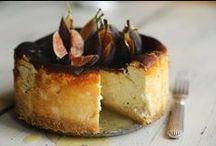 Recipe - Cakes
