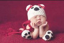 Crochet Wonderland - Babies