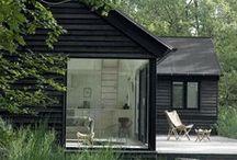 Architecture / Houses look cool ya feel