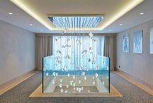 +D/Hotel de Rougemont / Bronze A' Design Award 2015 in Category Interior Space & Exhibition Design - Member of Design Hotels™ - Interior design by PlusDesign
